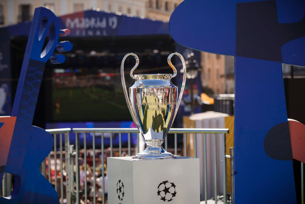 UEFA Champions League telecast in India: When and where to watch UCL 2019/20?