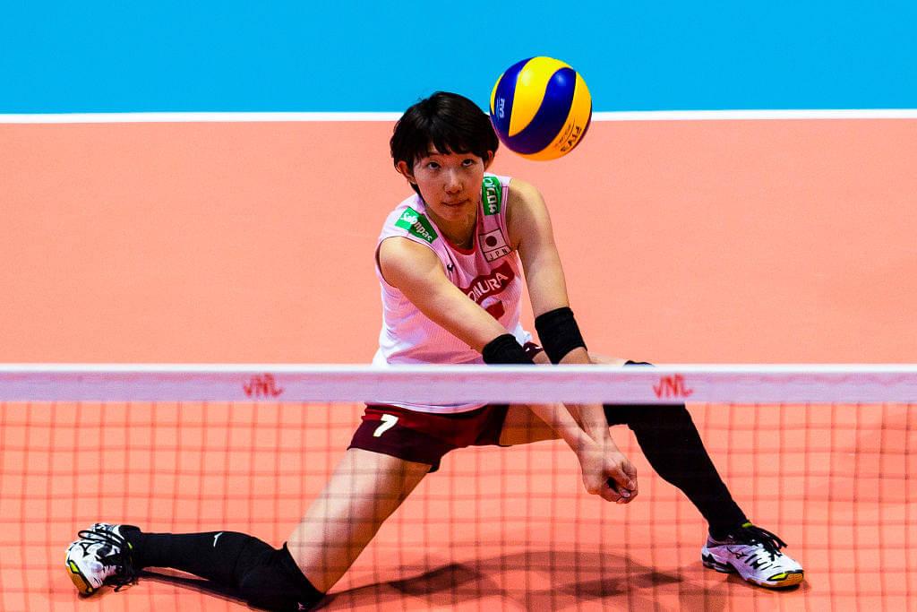 JPN-W vs ARG-W Dream11 Team Prediction : Japan Vs Argentina FIVB Volleyball Women's World Cup Best Dream 11 Team