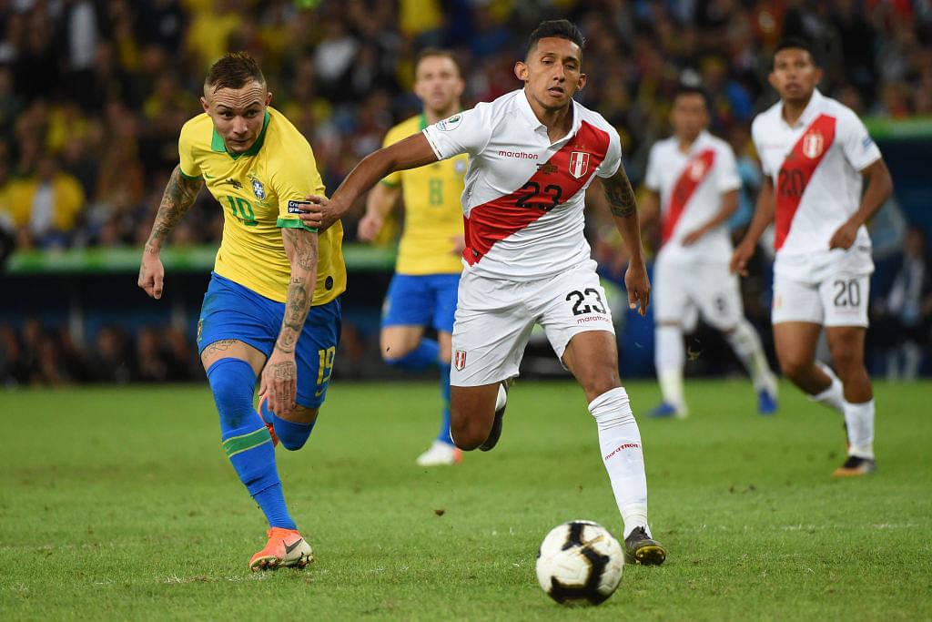 BRZ Vs PER Dream 11 Team Prediction: Brazil Vs Peru International Friendly Best Dream 11 Team