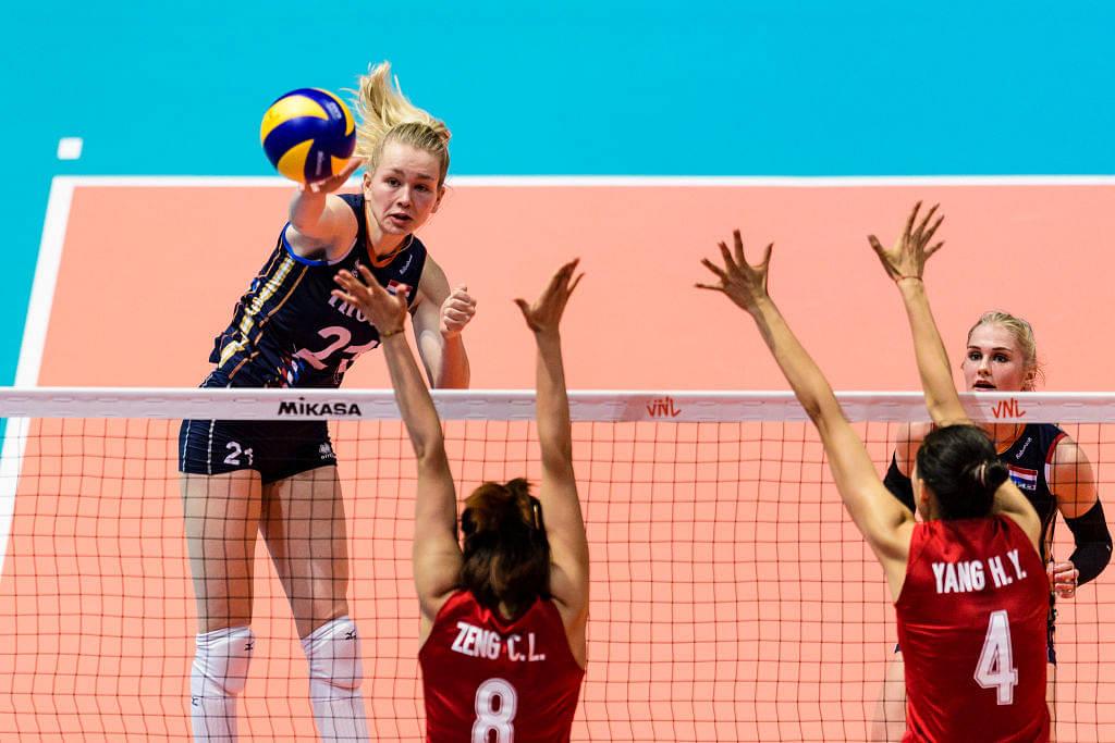 KEN-W vs NED-W Dream11 Team Prediction : Kenya Vs Netherlands FIVB Volleyball Women's World Cup Best Dream 11 Team