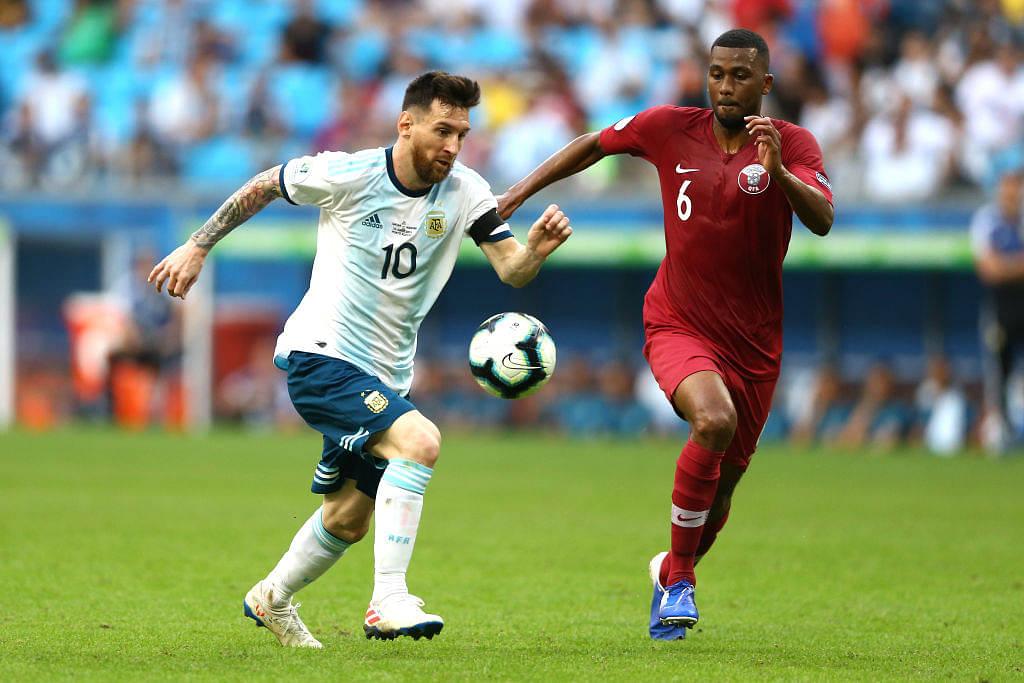 Qatar FIFA Ranking 2019, previous record, and predicted lineup | India Vs Qatar Football Match 2019