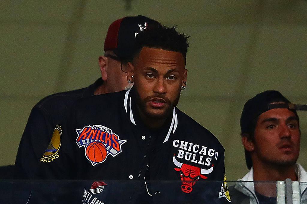 How PSG dressing room teased Neymar after failed Barcelona transfer