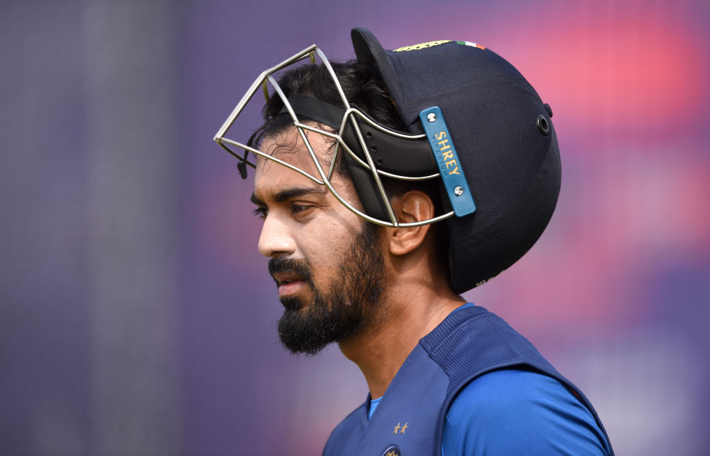 KL Rahul's cryptic message following endless troll on social media has made fans wondering