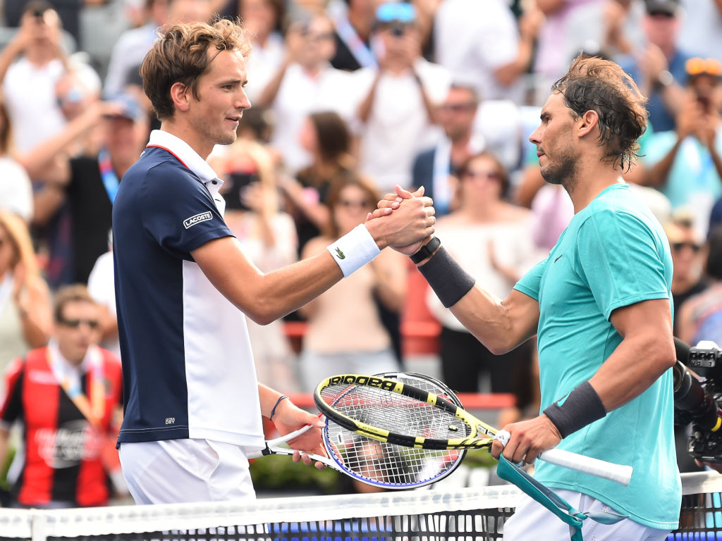 US Open Final Time: When and Where to watch Nadal vs Medvedev U.S Open Final; Live stream details