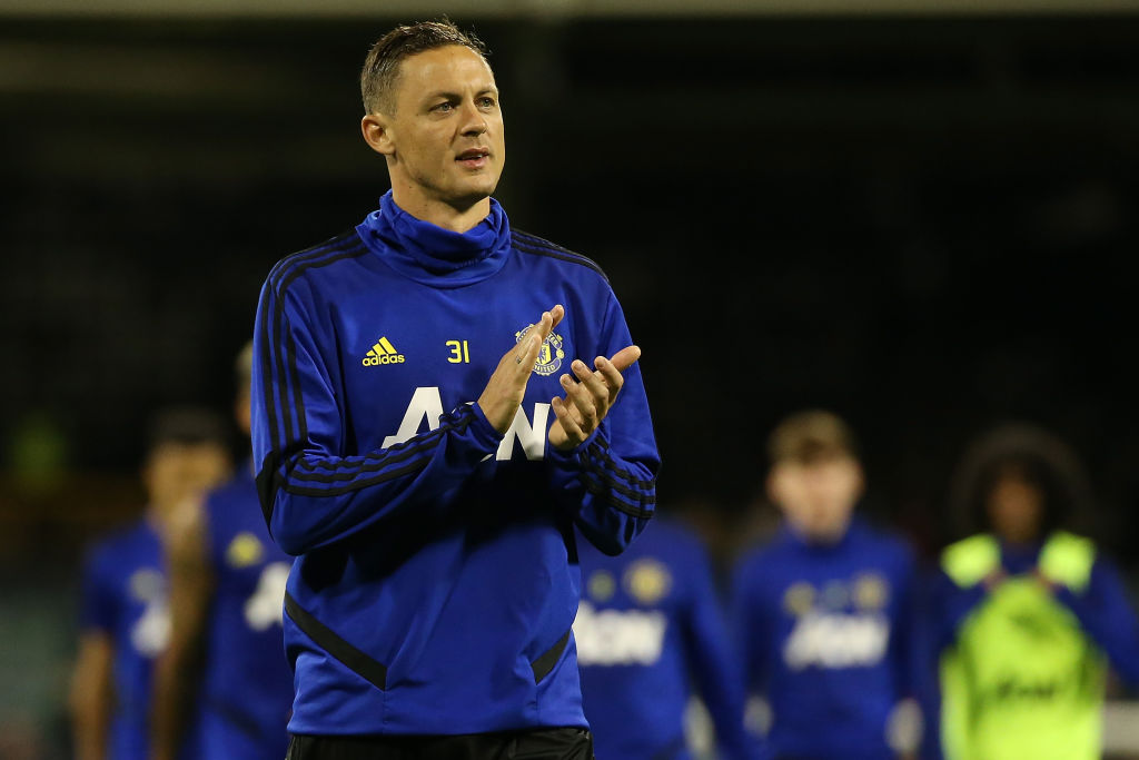 Man Utd News: Nemanja Matic reveals Premier League title failure will fall on Solskjaer