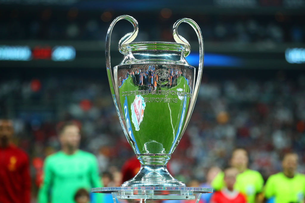 UEFA Champions League Schedule and Live Streaming: When and where to watch UCL 2019/20?