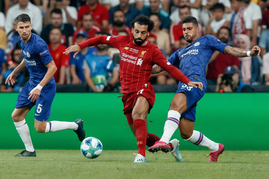 Chelsea Vs Liverpool: 3 reasons why Liverpool could win against the Blues | Premier League 2019/20