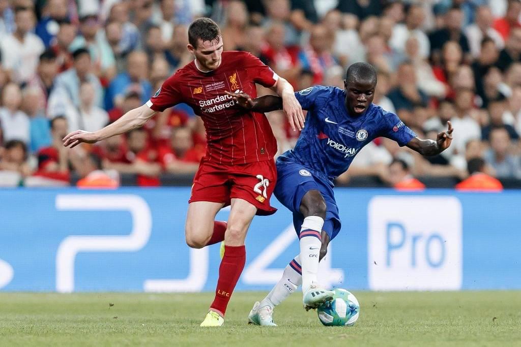 CHE vs LIV Dream11 : Chelsea Vs Liverpool Premier League Game week 6 Best Dream 11 Team