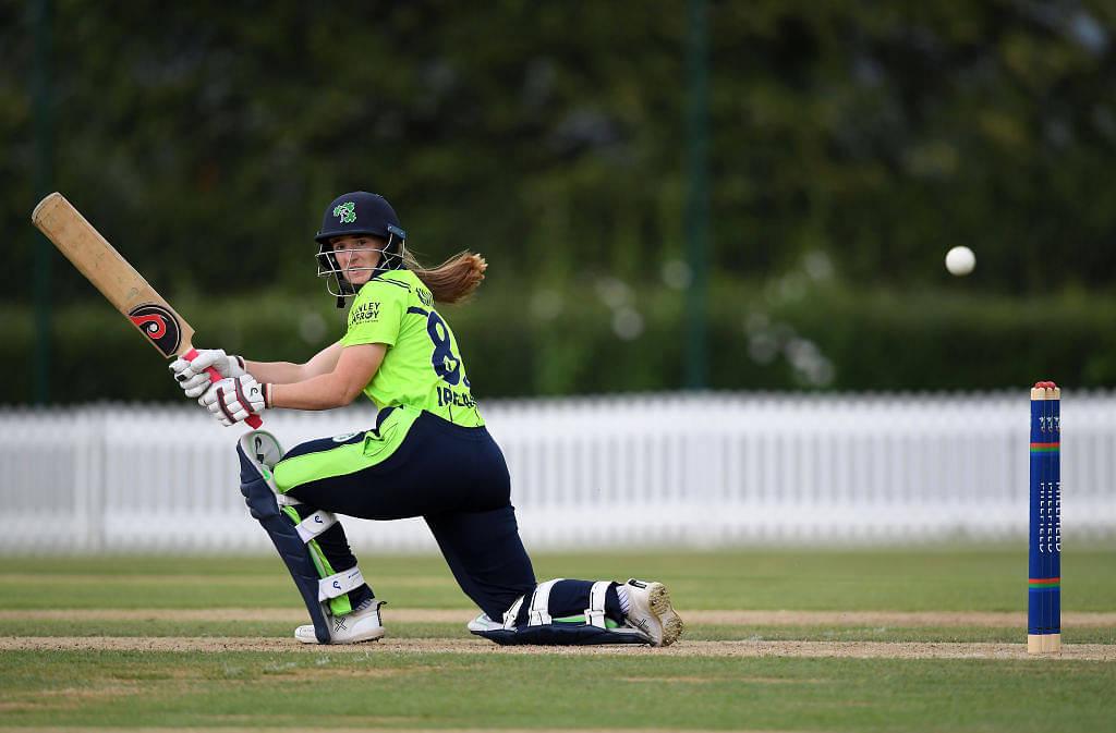 IR-W vs ND-W Dream11 Team Prediction : Ireland Women Vs Netherlands Women ICC Women's World Twenty20 Qualifier Best Dream 11 Team