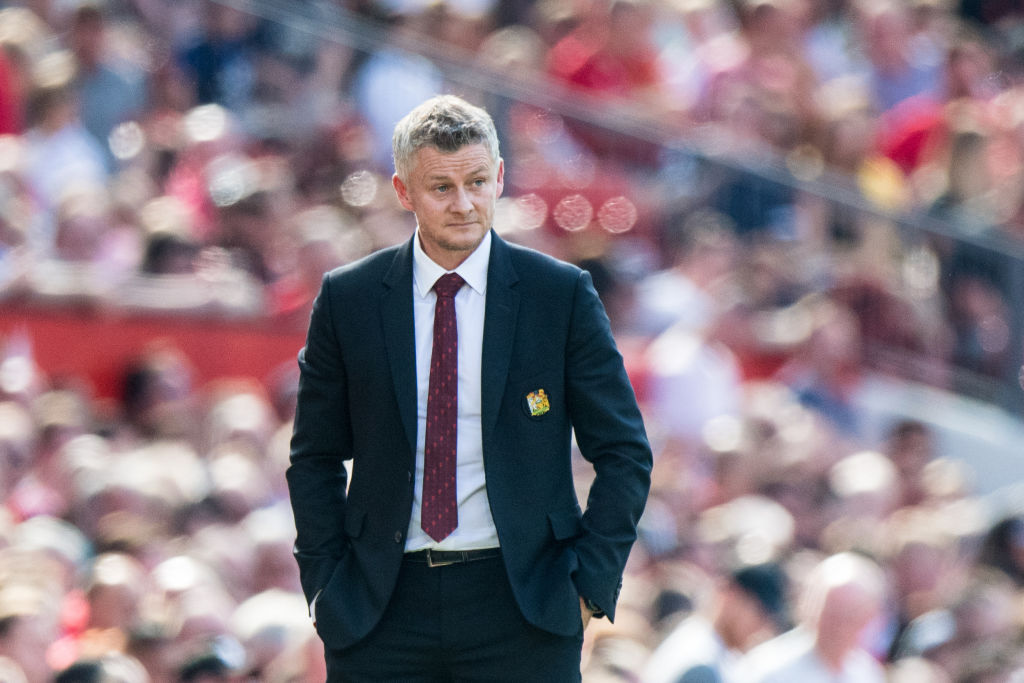 Man United set to break two transfer records in January