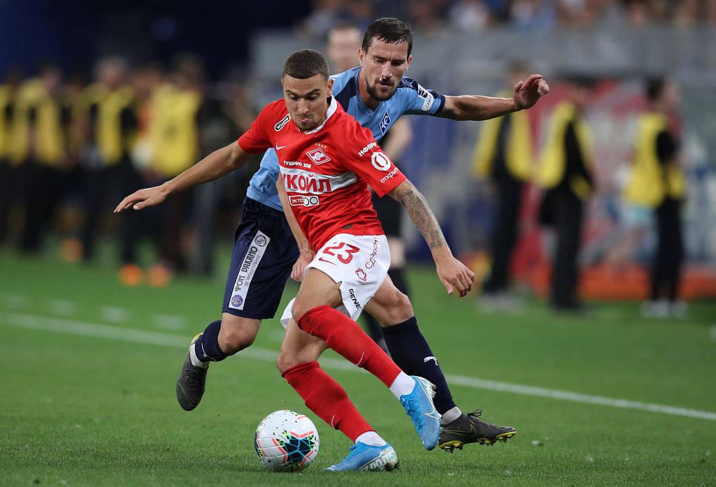 SPK Vs LOK Dream11 Prediction: Spartak Moscow Vs Lokomotiv Moscow Best Dream 11 Team for Russian Premier League 2020-21 Match