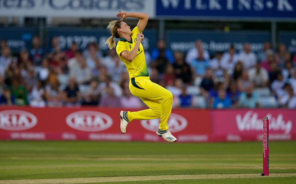 IN-W vs AU-W Dream11 Prediction : India Women Vs Australia Women Best Dream 11 Team for ICC Women's T20 World Cup Final Match