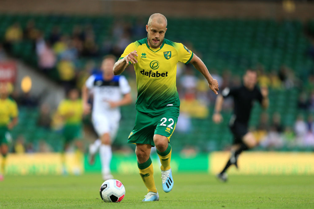 Teemu Pukki is a nightmare to TV broadcasters in Thailand due to his name
