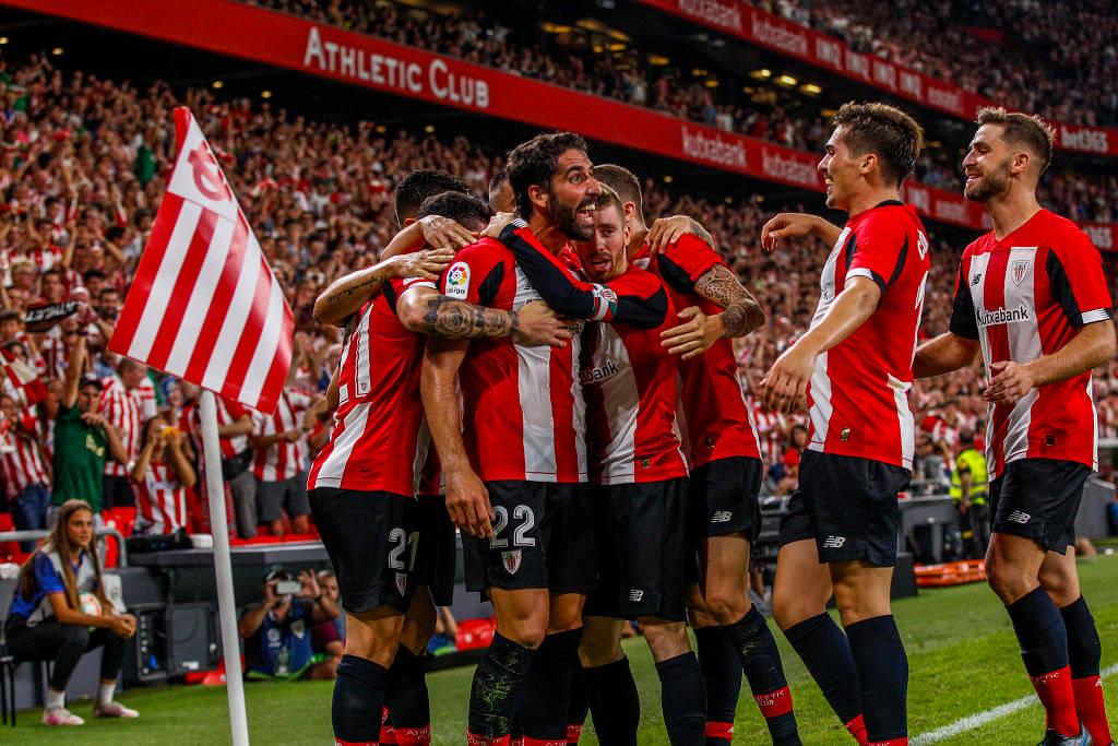 ATH vs OSA Dream11 Prediction : Athletic Bilbao Vs Osasuna Best Dream 11 Team for La Liga 2019-20 Match