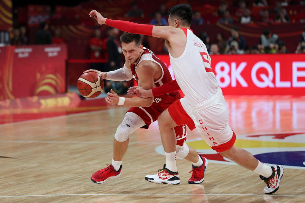 POL vs RUS Dream11 Team Prediction : Poland Vs Russia Basketball World Cup 2019 Best Dream 11 Team