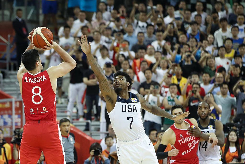 TUR vs CZE Dream11 Team Prediction : Turkey Vs Czech Republic Basketball World Cup 2019 Best Dream 11 Team