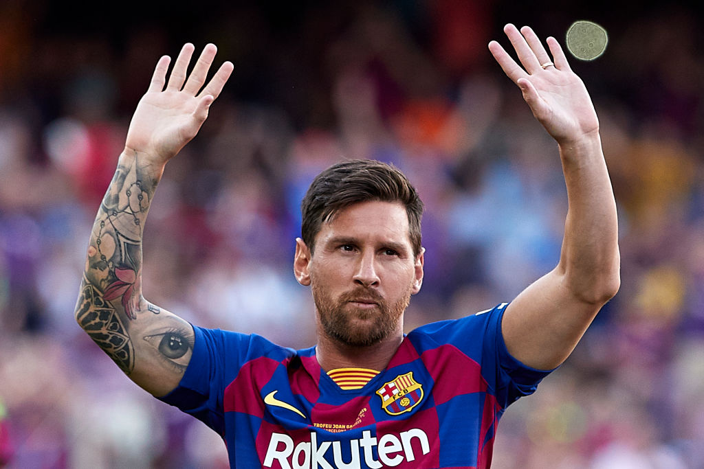 CEV vs BAR Dream11 Prediction : Celta Vigo Vs Barcelona Best Dream 11 Team for La Liga 2019-20 Match