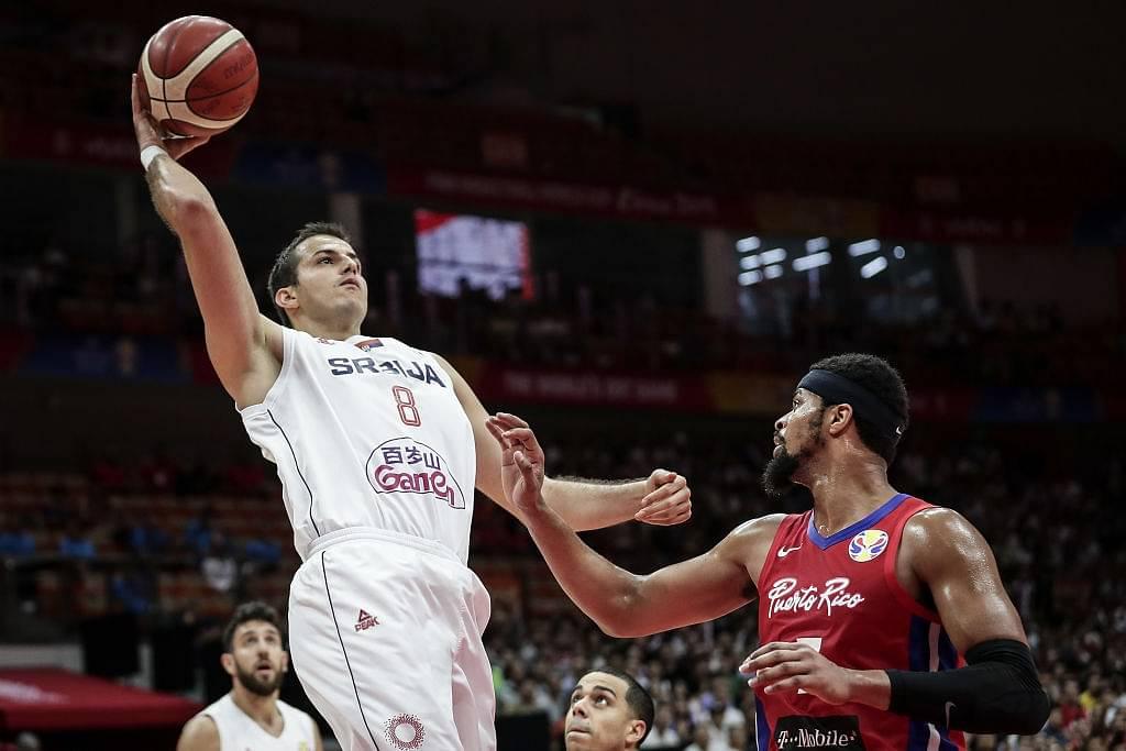 ESP vs SER Dream11 Team Prediction : Spain Vs Serbia Basketball World Cup 2019 BesDream 11 Team