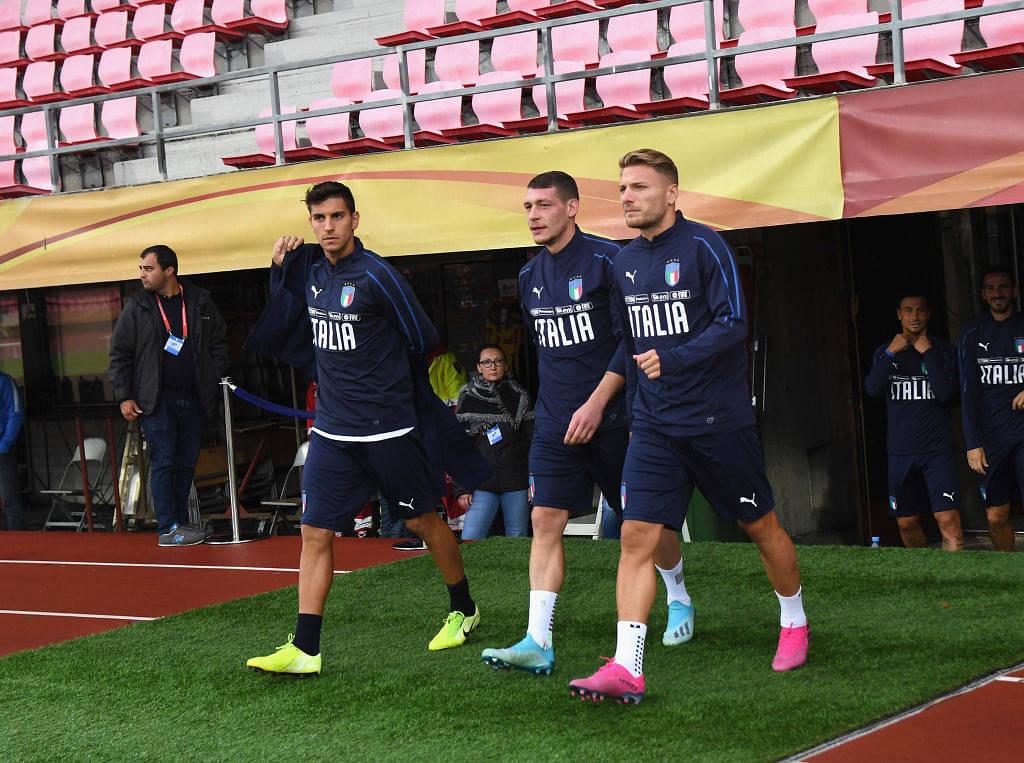 BHZ vs ITA Dream11 Team Prediction : Bosnia and Herzegovina Vs Italy Group J UEFA Euro 2020 Qualifying Round Best Dream 11