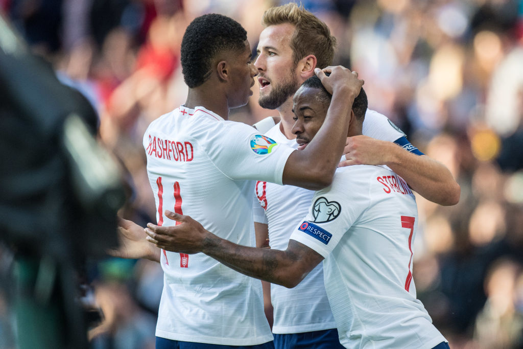 ENG vs KOS Dream11 : England Vs Kosovo Group A UEFA Euro 2020 Qualifying Round Best Dream 11 Team