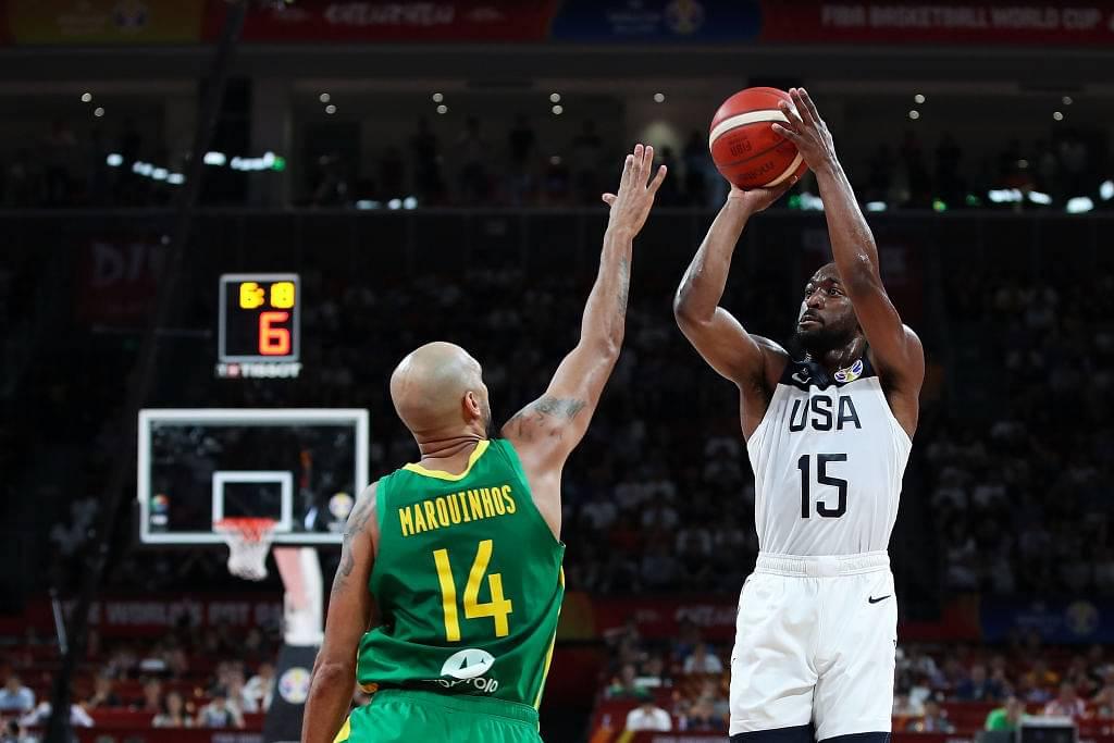 USA vs FRA Dream11 Team Prediction : USA Vs France Basketball World Cup 2019 Best Dream 11 Team