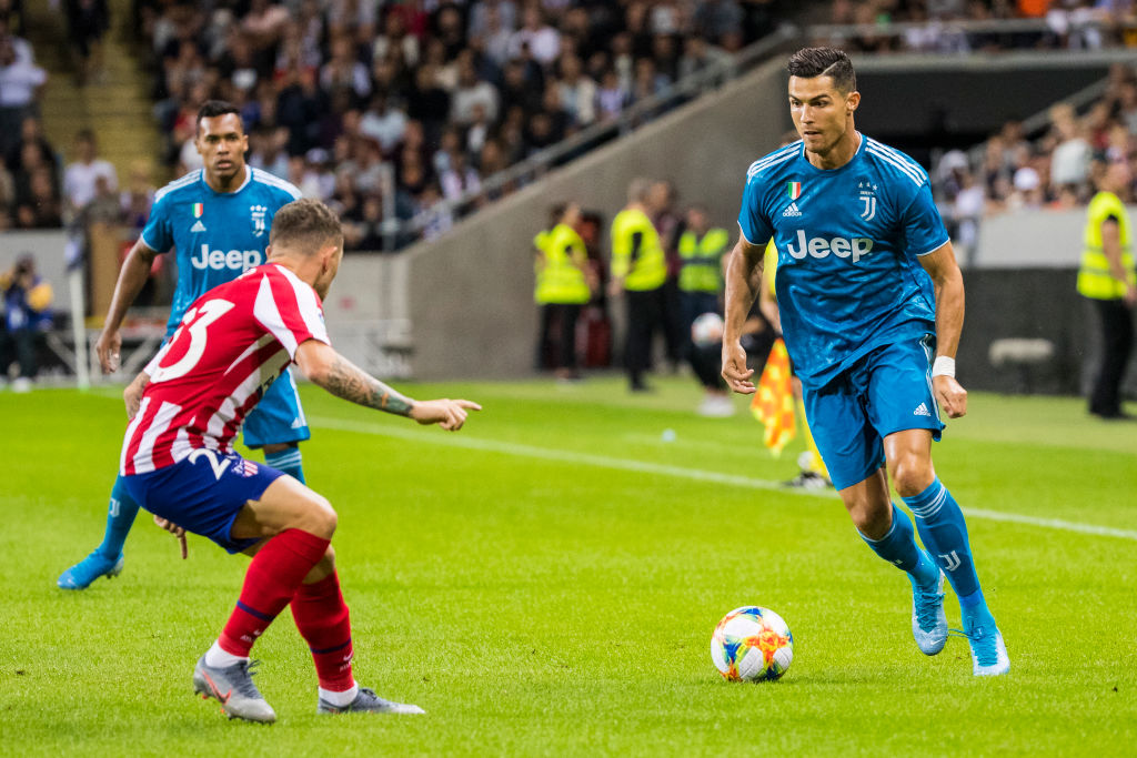 JUV vs ATL Dream11 Team Prediction : Juventus Vs Atletcio Madrid Best Dream 11 Team of Champions League 2019-20 Match