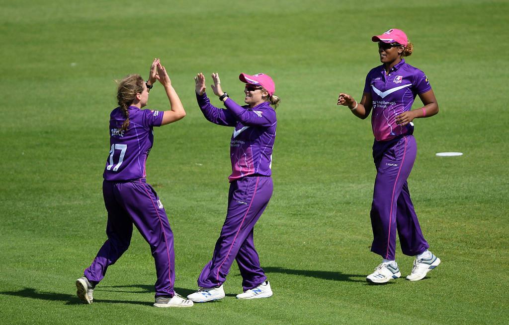 SC-W vs NAM-W Dream11 Team Prediction : Scotland Women vs Namibia Women ICC Women's World Cup T20 Qualifier Best Dream 11 Team