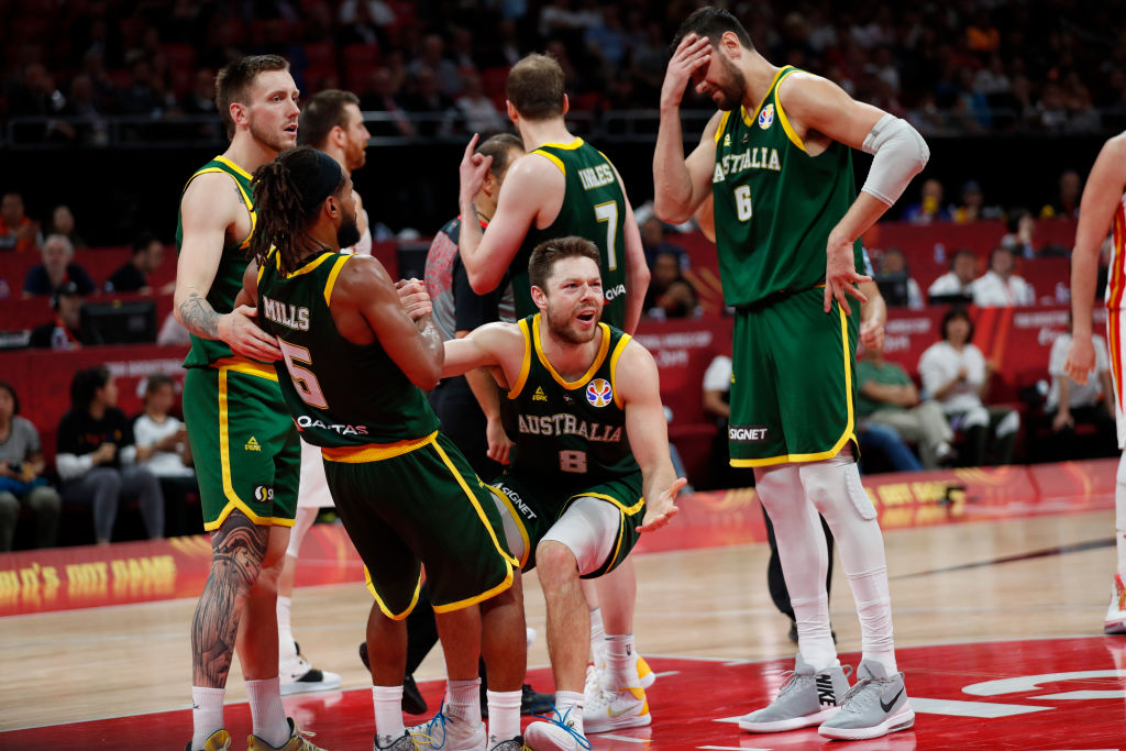 FRA vs AUS Dream11 Team Prediction : France Vs Australia Third Place Match FIBA Basketball World Cup 2019 Best Dream 11 Team