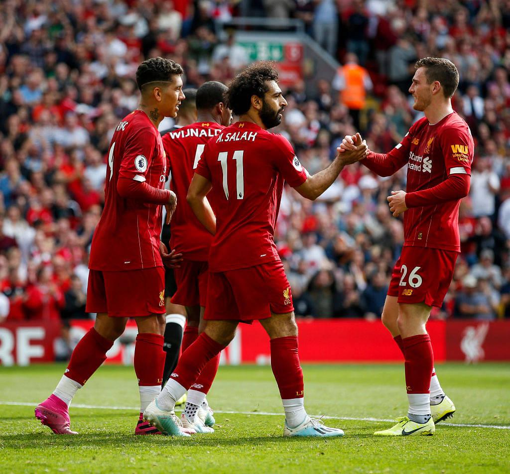 LIV vs MCI Dream11 Team Prediction For Liverpool Vs Manchester City Premier League 2019-20