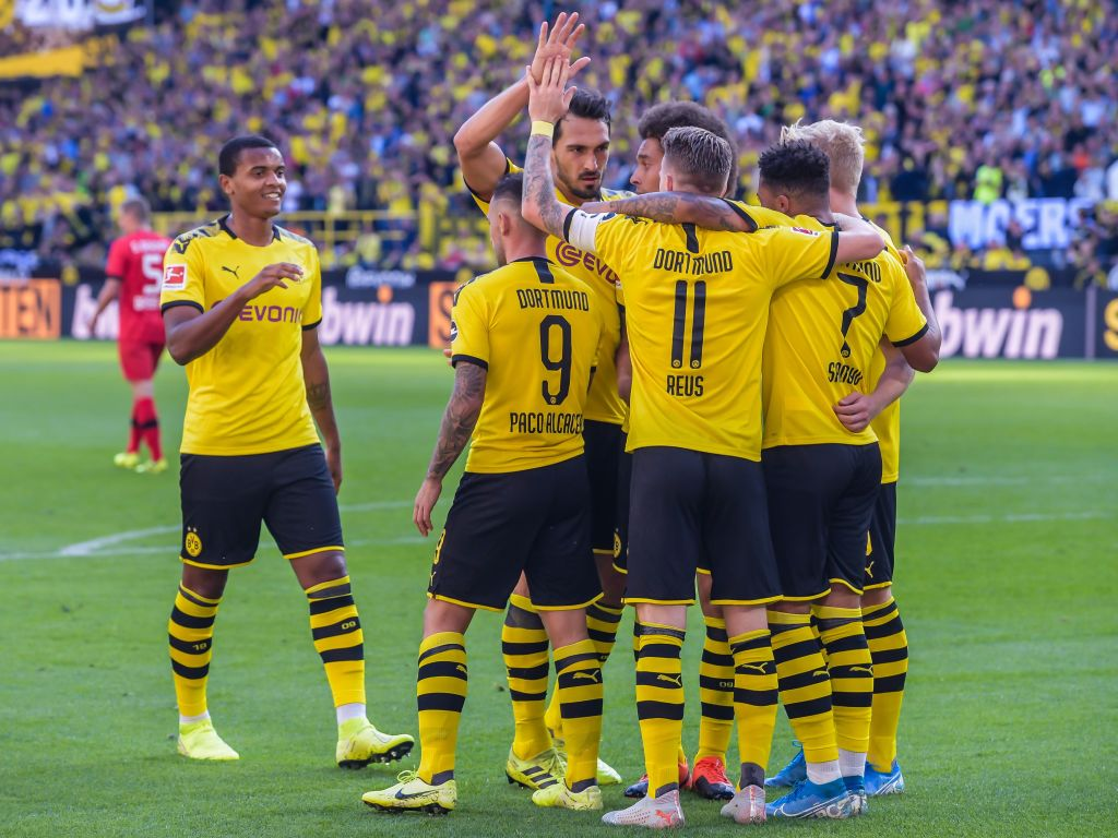 LEV vs DOR Dream11 Prediction : Bayer Leverkusen vs Borussia Dortmund Best Dream 11 Team for Bundesliga 2019-20