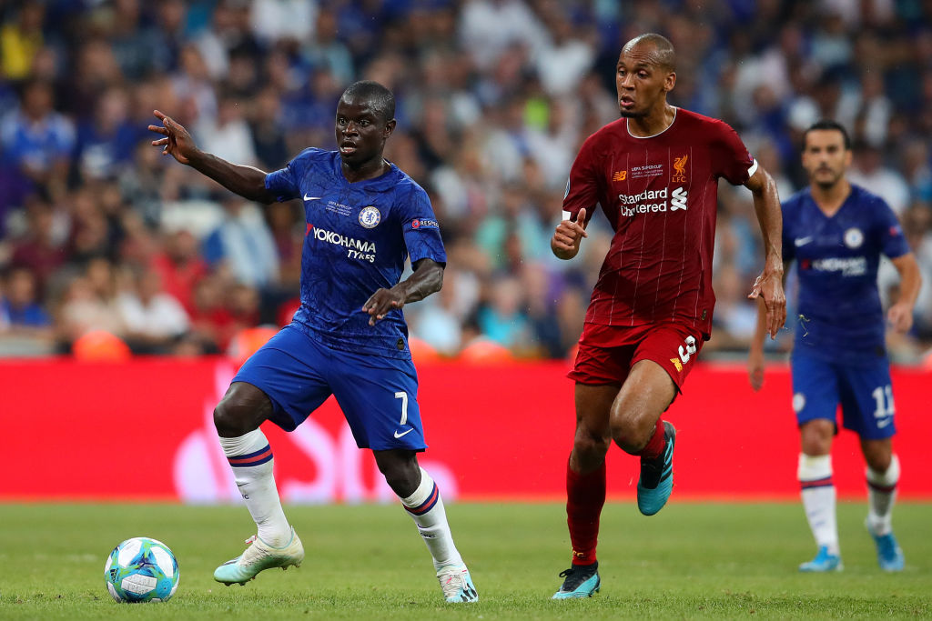 Chelsea Vs Liverpool 2019 Live Telecast: When and where to watch Chelsea Vs Liverpool Premier League match in India