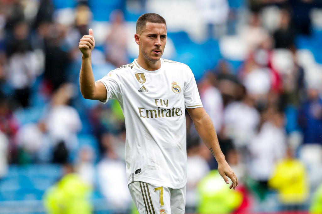 LET vs RM Dream11 Prediction : Levante Vs Real Madrid Best Dream 11 Team for La Liga 2019-20 Match