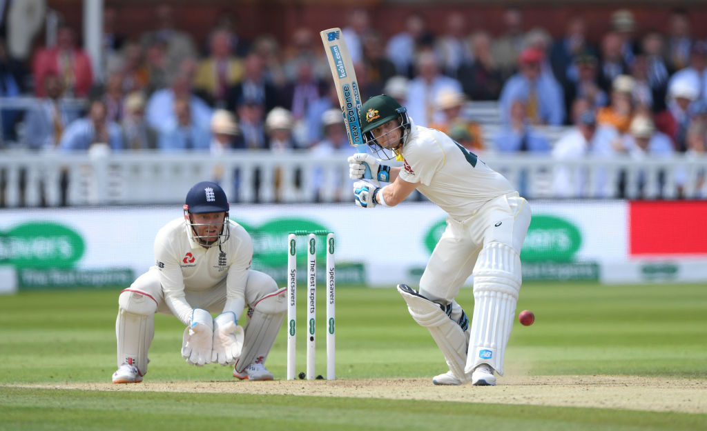 Steve Smith-Jonny Bairstow Controversy: Twitter reactions after England wicketkeeper fumes at Smith for patting the ball away