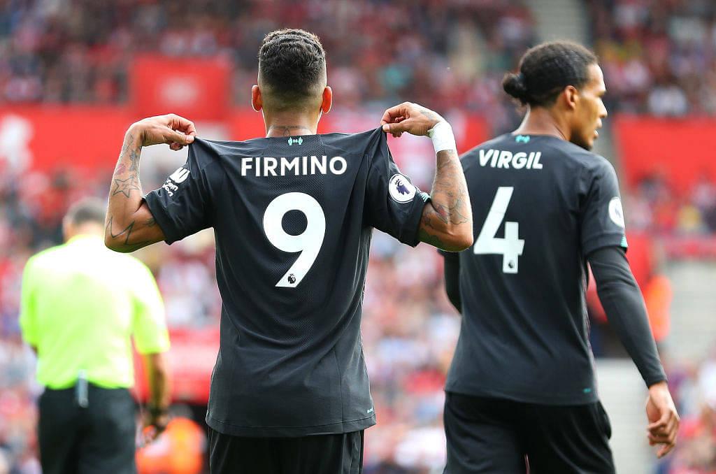Roberto Firmino embodies unselfishness unalike Mohamed Salah and Sadio Mane