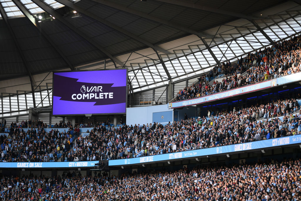 Premier League: Head of PL Referees reveals the number of mistakes committed by VAR
