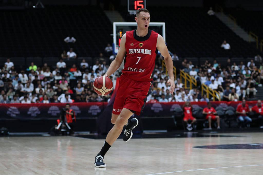 DOR vs GER Dream11 Team Prediction : Germany Vs Dominican Republic Best Dream 11 Team   FIBA World Cup 2019