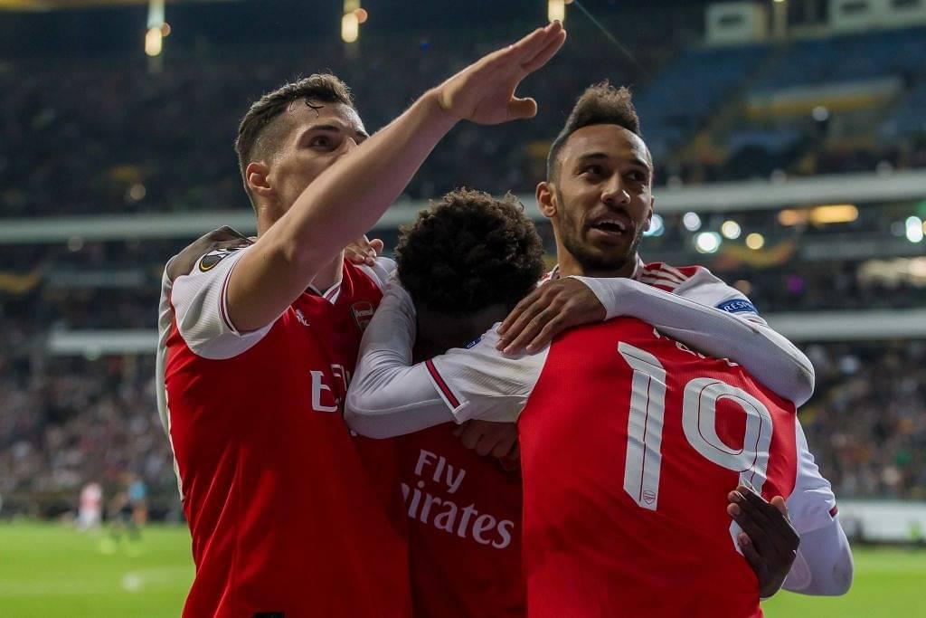 Arsenal Lineup Vs Aston Villa: Arsenal predicted lineup in 6th gameweek   Premier League