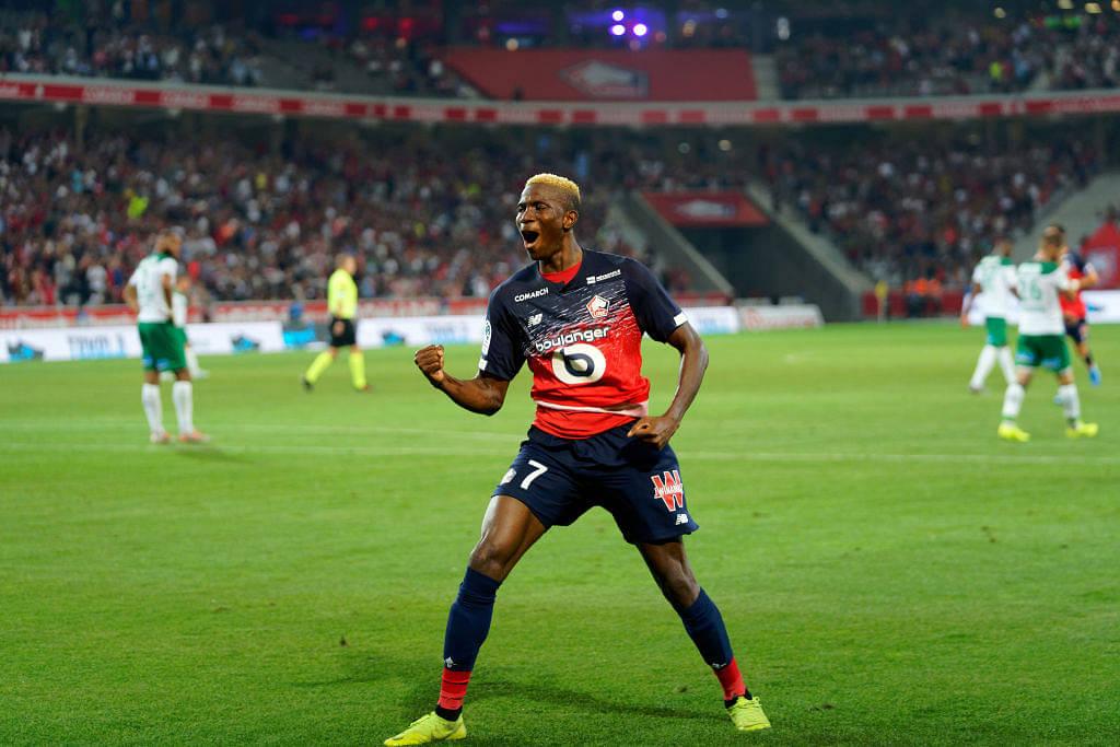LIL Vs MET Dream11 Prediction: Team Lille Vs Metz Best Dream 11 Teams for Ligue 1 2020-21 Dream 11