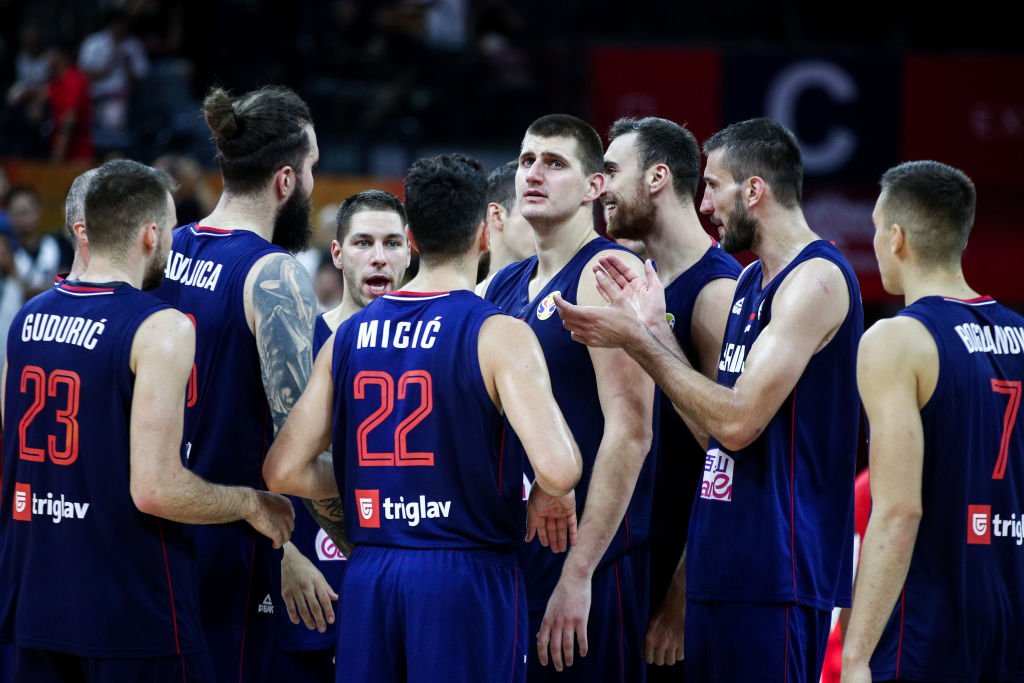 PHI vs SER Dream11 Team Prediction : Serbia Vs Philippines FIBA Basketball 2019 Best Dream 11 Team
