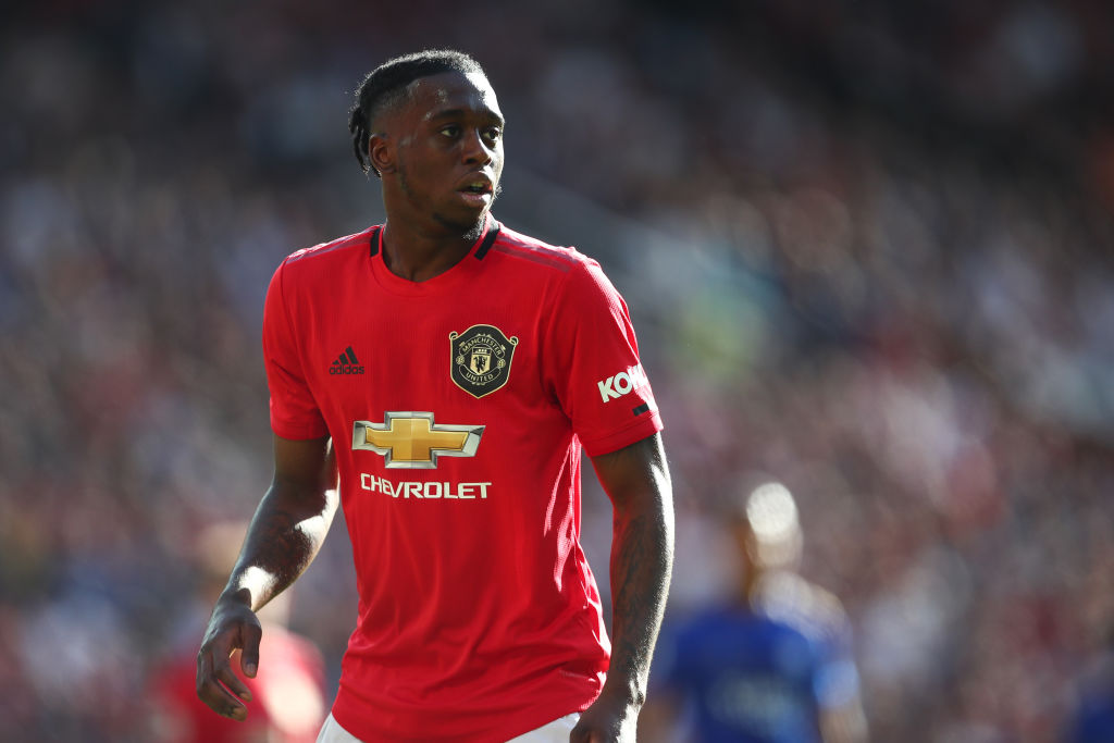 Will Aaron Wan-Bissaka play in Manchester United Vs Arsenal Premier League match?