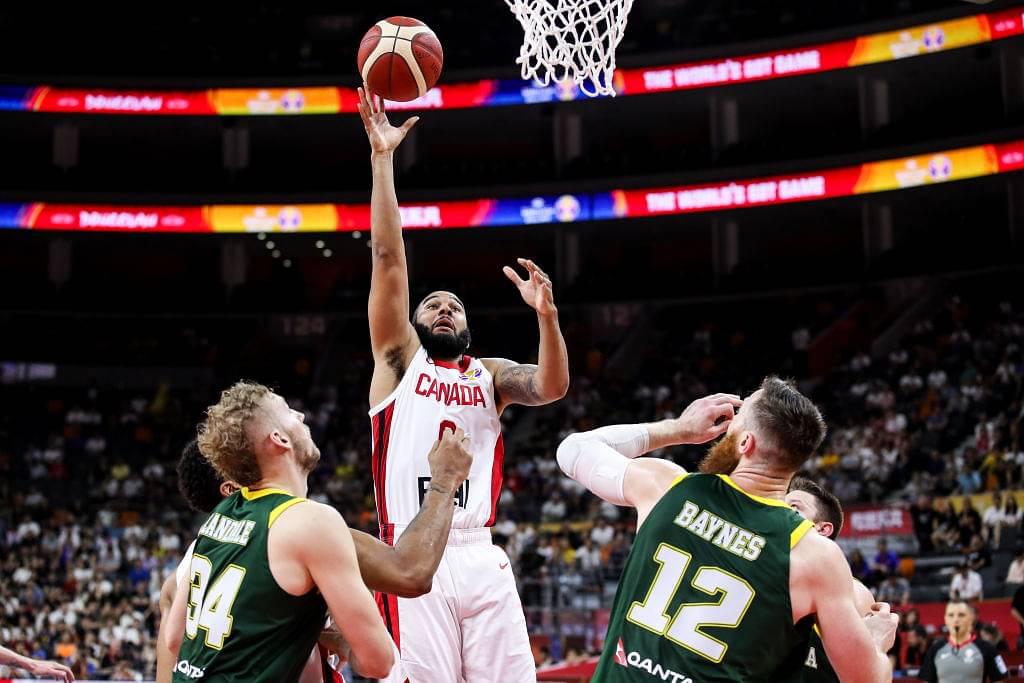 CAN vs LTU Dream11 Team Prediction : Lithuania Vs Canada FIBA Basketball World Cup 2019 Best Dream 11 Team Prediction :
