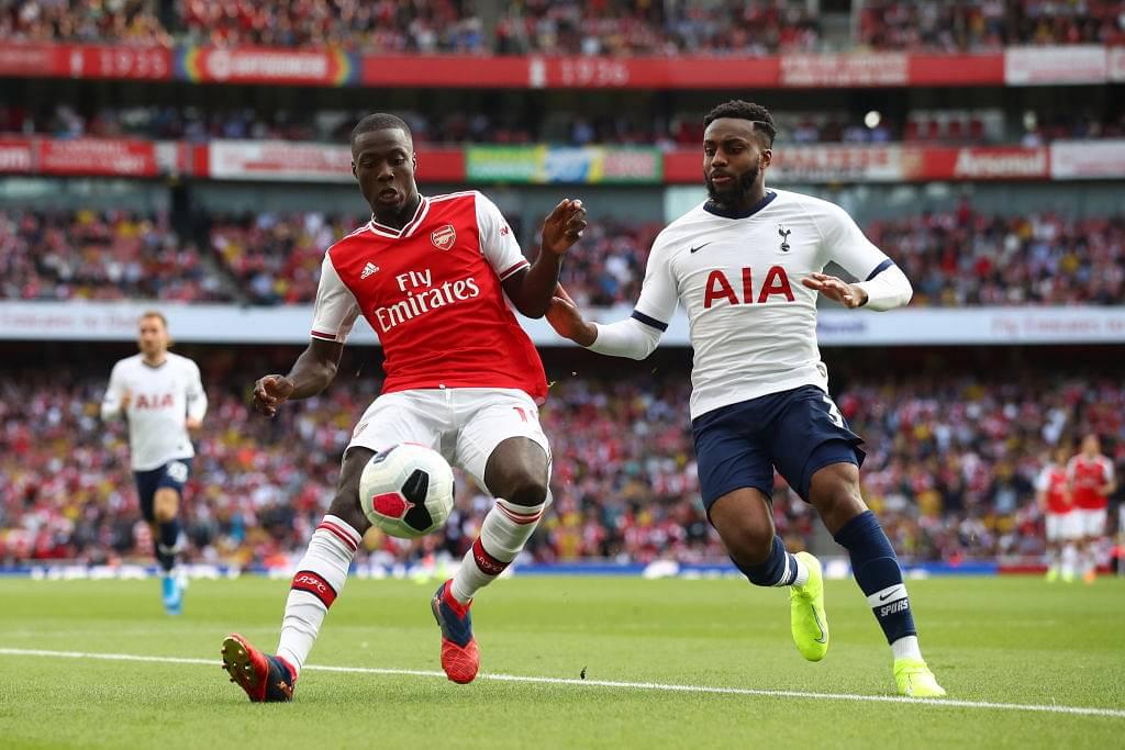 Arsenal 2-2 Tottenham: 5 Talking Points as Unai Emery and Mauricio Pochettino's side share spoils | Premier League 2019/20