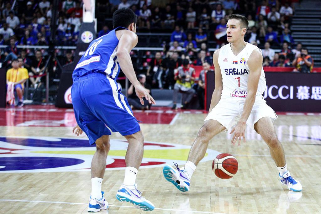 ITA vs SER Dream11 Team Prediction : Italy Vs Serbia Basketball World Cup 2019 Best Dream 11 Team