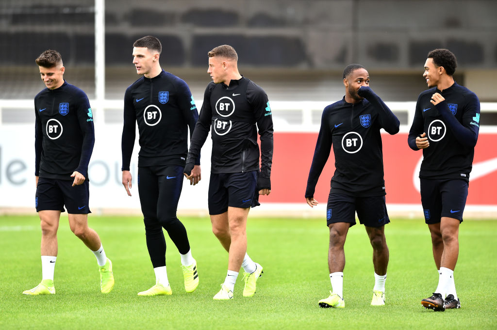 ENG Vs BUL Dream11 Team Prediction: England Vs Bulgaria Group A UEFA Euro 2020 Qualifying Round Dream 11 Team Picks And Probable Playing 11 And Winner