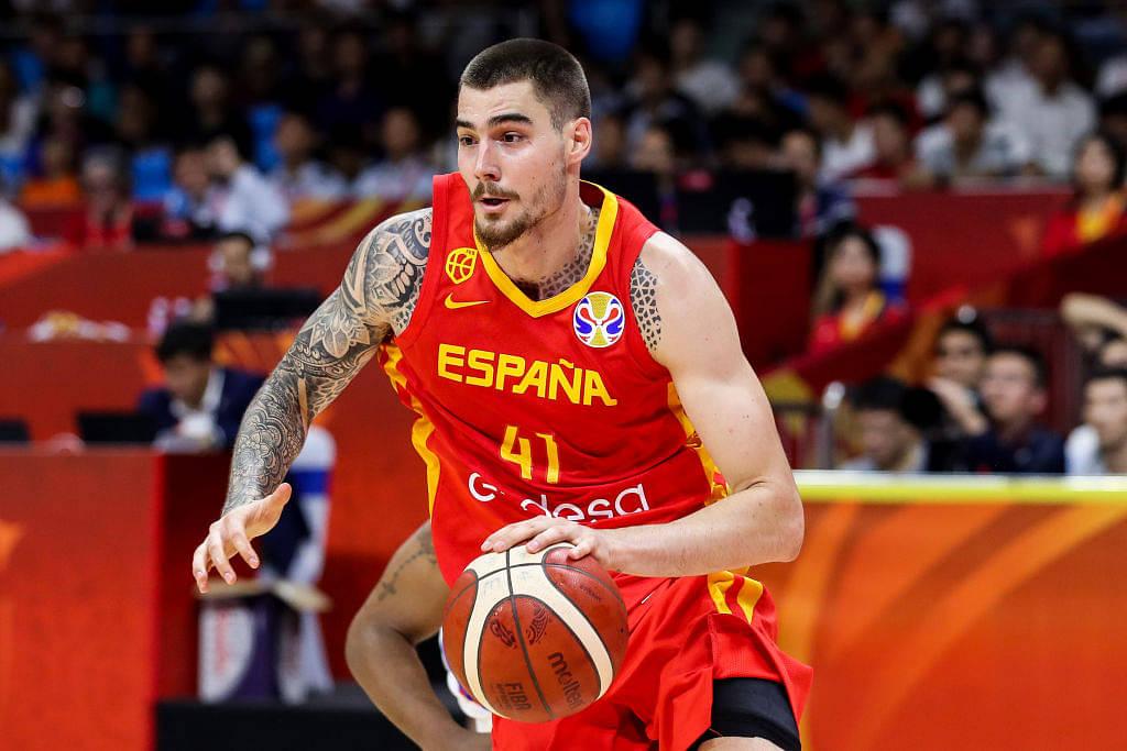 ESP vs ITA Dream11 Team Prediction : Spain Vs Italy Basketball World Cup 2019 Dream 11 Team