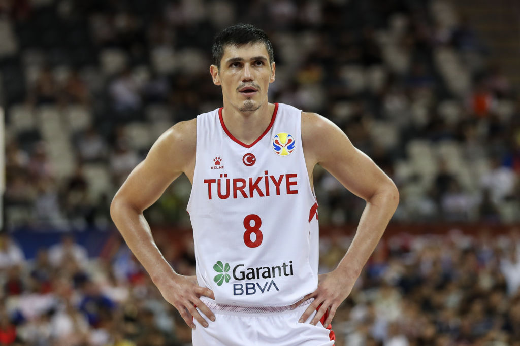 TUR vs MON Dream11 Team Prediction : Turkey Vs Montenegro Basketball World Cup 2019 BestDream 11 Team