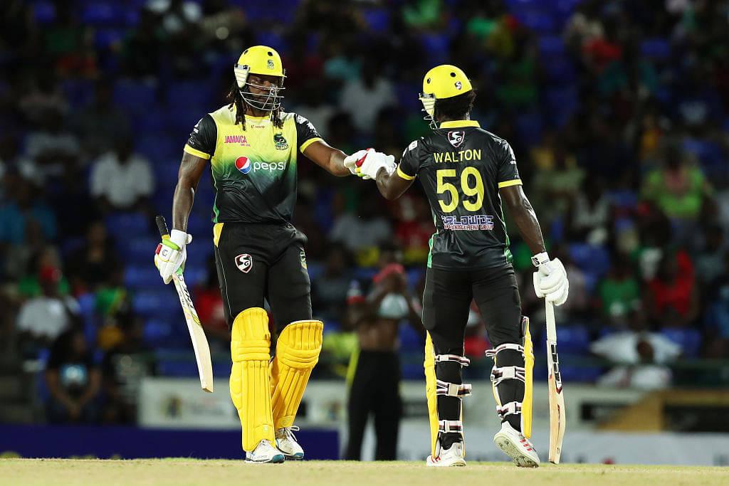 JAM vs SLZ Dream11 Team Prediction : St Lucia Zouks Vs Jamaica Tallawahs Caribbean Premier League 2019 Best Dream 11 Team