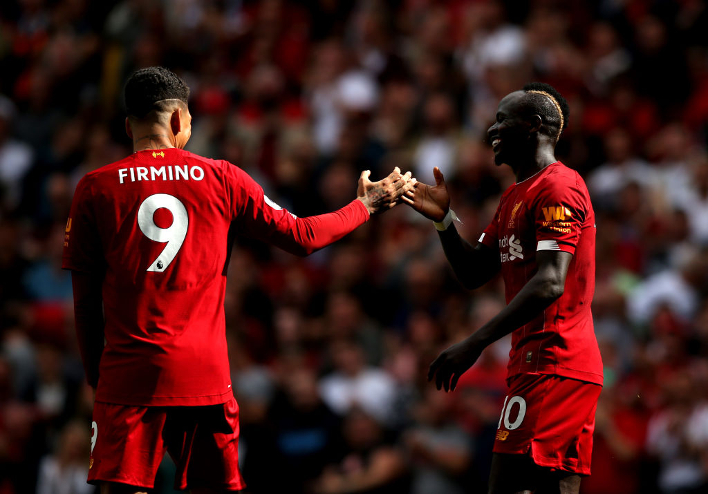 Liverpool 3-1 Newcastle: 5 Talking Points as Jurgen Klopp's Reds register comeback victory | Premier League 2019/20