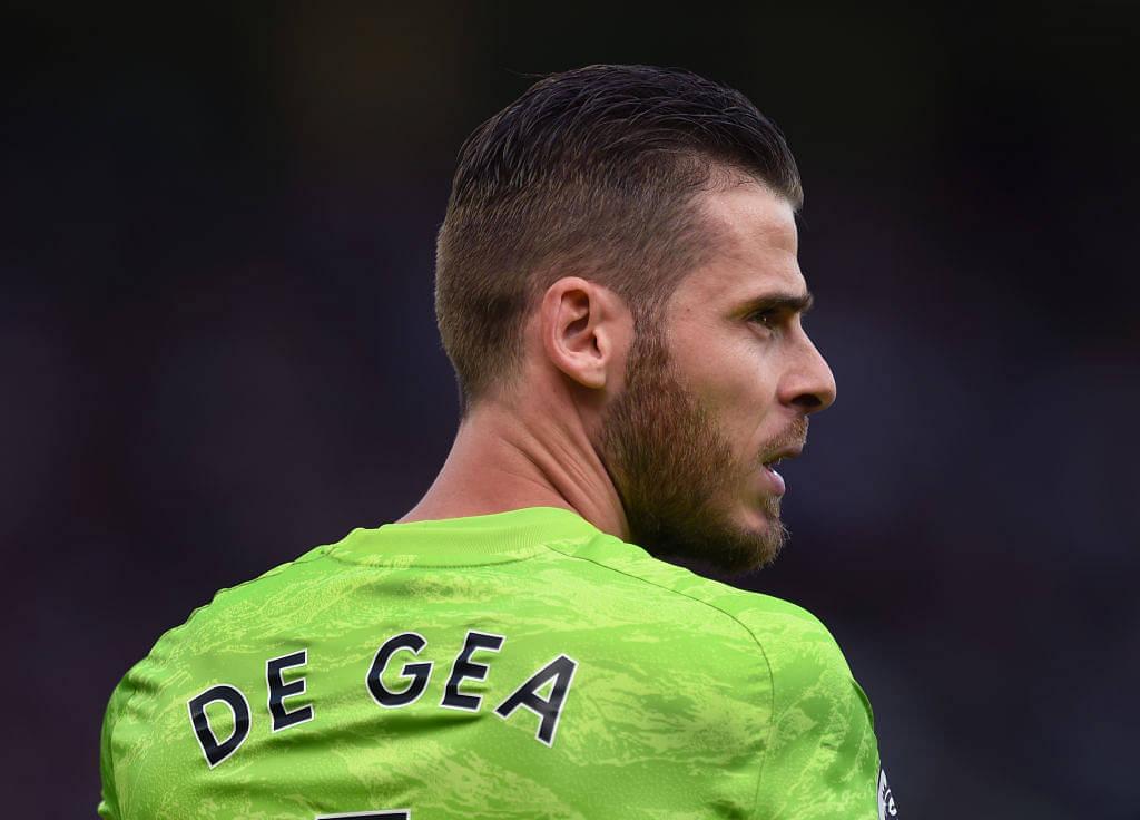Man Utd News: David De Gea pens new long-term contract with Red Devils