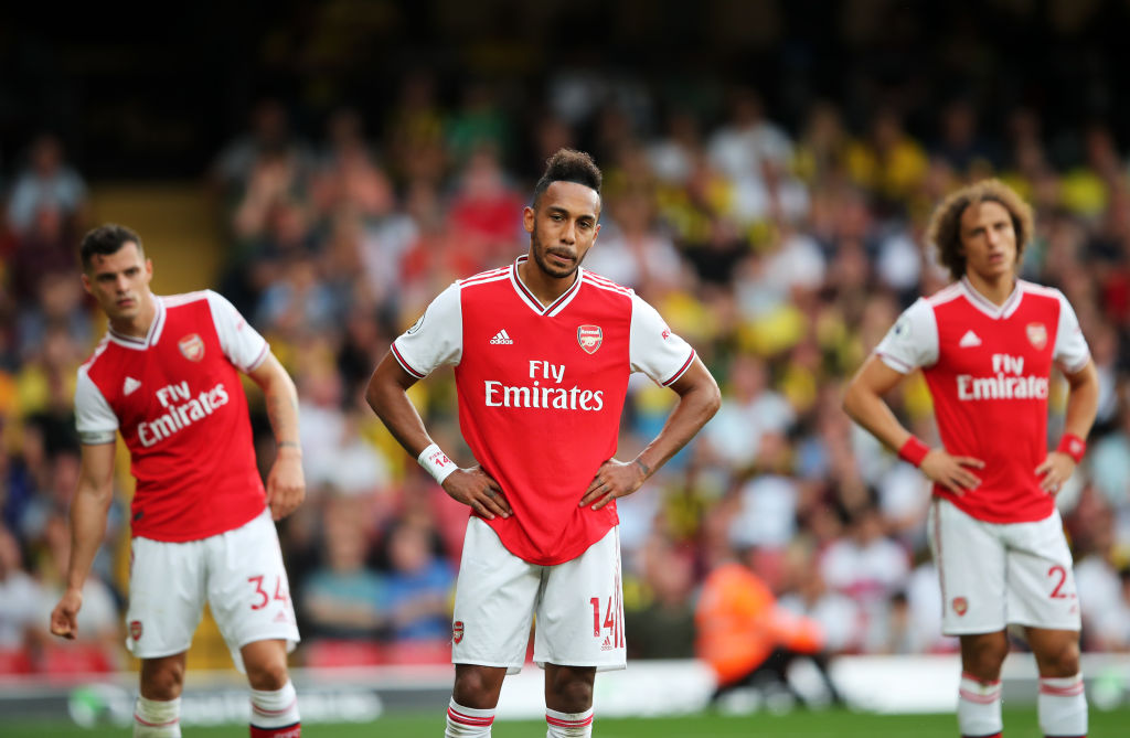 Watford 2-2 Arsenal: 4 talking points in Arsenal draw with Watford in Premier League